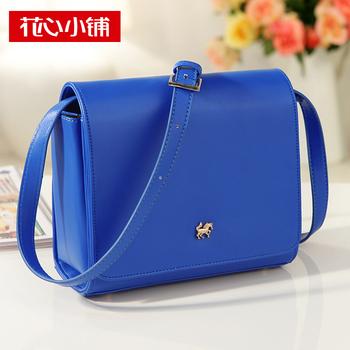 - 2013 autumn korean all-match formal one shoulder cross-body women's handbag bag - 10293