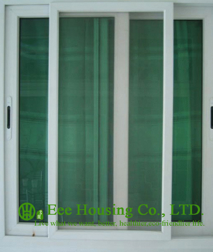 Aluminum glass sliding window with insect screen aluminum for Window glass design 5 serial number