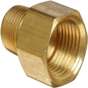Brass transition fitting bspp to npt thread adapters BY factory's direct sell with high quality(China (Mainland))