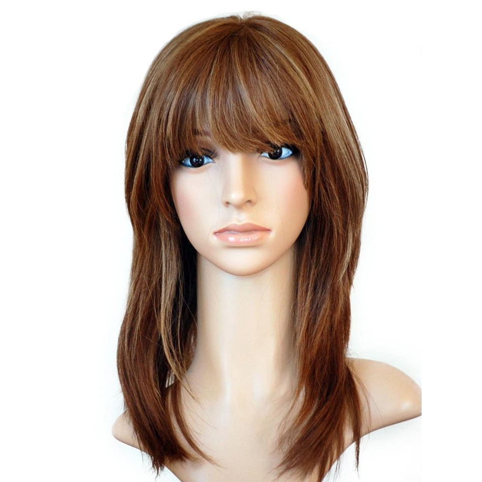 European Hair Virgin Wig 34