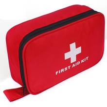 87pcs/bag Safe Bag Emergency First Aid Kit Medical Outdoor Camping Survival Kits Professional Medical Urgent Package FAK-A08(China (Mainland))