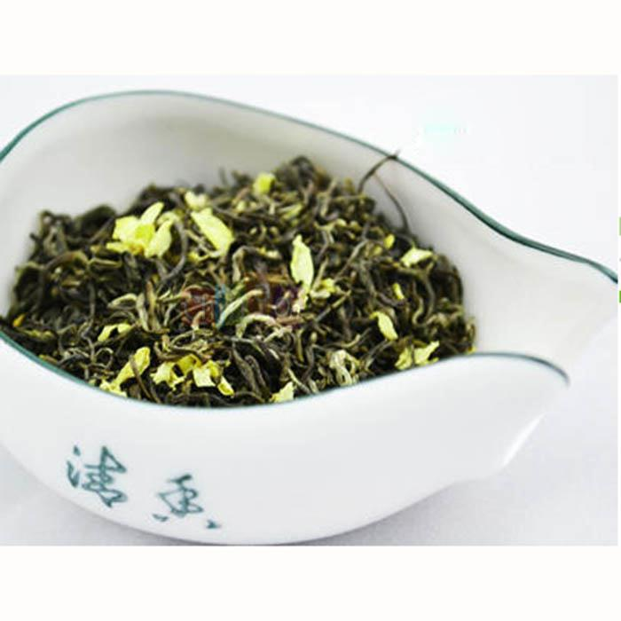 Гаджет  Special Grade 100g Natural Flower Tea Scented  Jasmine Chinese Tea None Еда