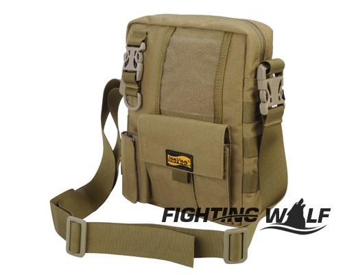 Outdoor Tactical Military Laptop Handbag 1050D Nylon Material Single Shoulder Bag Frivolous Waterproof Durable Lightweight(China (Mainland))