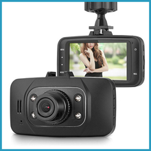 "Hot selling Novatek GS8000L Car DVR Car Dash Camera Auto Video Recorder Full HD 1080P G-sensor 2.7"" screen HDMI Night Vision(China (Mainland))"