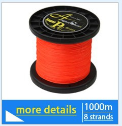 braided fishing line 4 strands 300m
