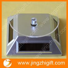 Солнечный отображение питания проигрыватель для ювелирные изделия и часы дисплей