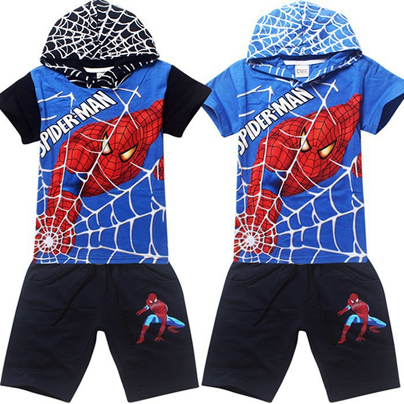 programadereconstrucaocapilar.ml: spiderman clothing boys. Marvel toddler boys spider-man pullover fleece sweatshirt. Wind Girl boy's spider-man hoodie and pants suit. by Wind Girl. $ $ 15 FREE Shipping on eligible orders. out of 5 stars Product Features Sizes for Boys And Girls () Years.
