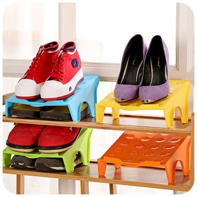 Homestyle Shoe Cabinet Shoes Racks Storage Large Capacity Home Furniture Diy Simple Free Shipping F1960(China (Mainland))
