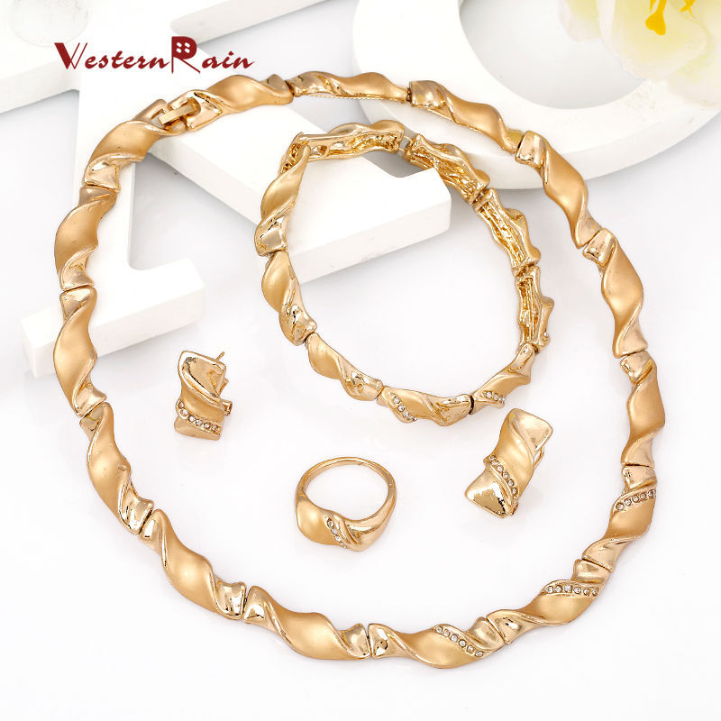 Aliexpress.com : Buy WesternRain 2016 Wholesale Gold ...
