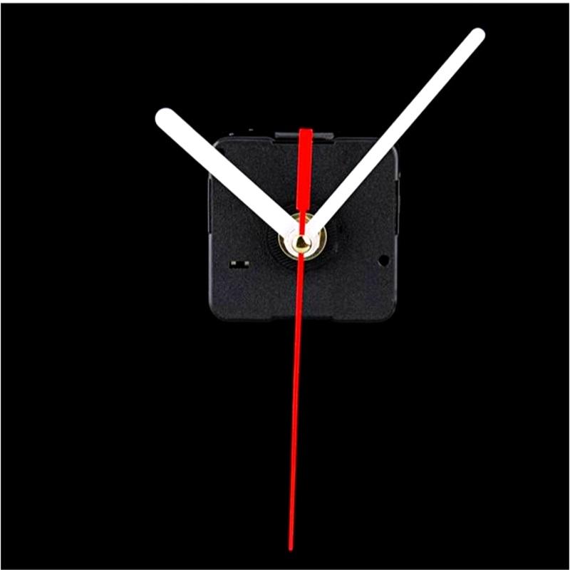 2016 clock mechanism new style Quartz clock DIY process watch movement parts repair clock movement clock parts(China (Mainland))