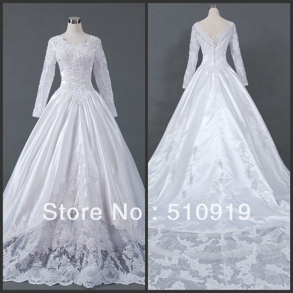 Wedding dress in wedding dresses from weddings amp events on aliexpress