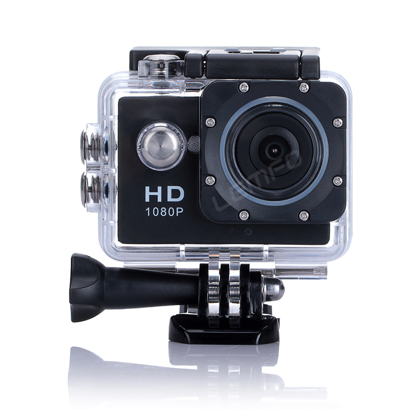 A9 Action Camera For Gopro Car Camera Recorder 1080P Full HD 5.0MP 2.0 Inches Screen Helmet 30M Waterproof DV DVR 2015 Newest(China (Mainland))