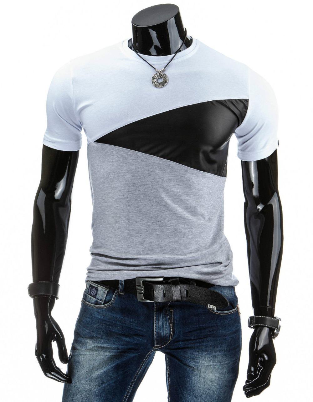 Buy 2016 Designs Mens T Shirt Slim Fit