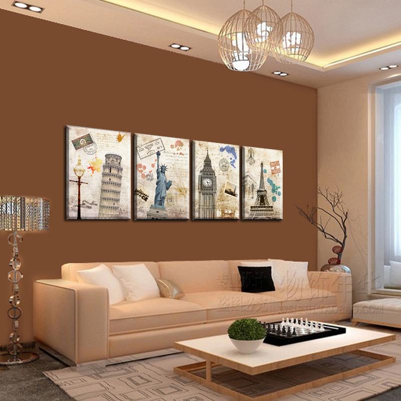 Awesome Pittura Pareti Soggiorno Photos Idee Arredamento - Pittura ...