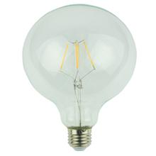 ampolletas bombillas e27 led filament edison vintage Light bulb lamp G95 4w ac85-265v power cool warm white wood home lighting - YX-UP Lighting Co.,Ltd. store