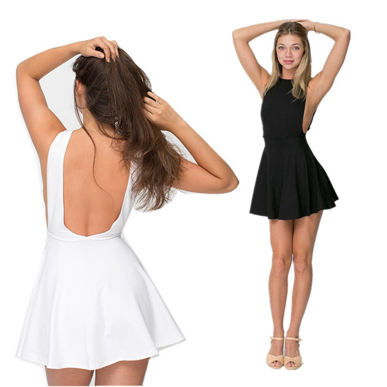 Skater & Swing Dresses Bringing forth the most fashionable fit and flare styles, say hello to the boohoo collection of skater dresses. The dress that's perfect for day and night, we've got the best of strappy jersey basics and standout lace styles with quirky cut out details.