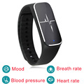 37 Degree L18 Bluetooth Smart Bracelet Heart Rate Blood Pressure Band Fitness Tracker SmartBand Sport Wristband