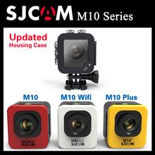 SJCAM M10 Series M10 & M10 WIFI & M10 Plus Sport Action Camera  Waterproof sj Cam 2K Video Resolution 1080P Mini Sports DV 30M