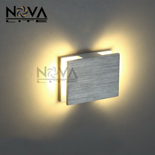 Square Stair Stread Light,LED Recessed Step Lights Low Level Wall Lights with Installation Tube ...