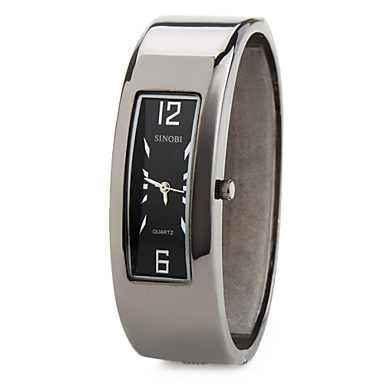 jewelry rag picture more detailed picture about shipping shipping square case men black full steel bracelet bangles casual quartz wristwatches charm jewelry watch
