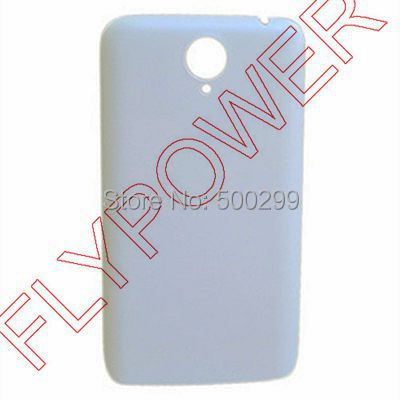 100% warranty battery cover for Lenovo S650 back cover by free shipping(China (Mainland))