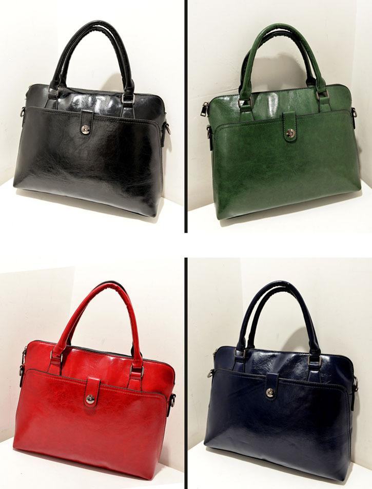 4 colors fashion 2015 square tote shoulder bag the outermost layer of skin hard woman carrying bag woman handbag(China (Mainland))
