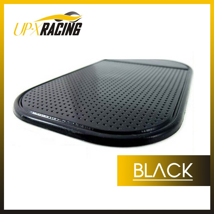 wholesale non-slip silicone car anti slip mats pad washable strong sticky for mobile phone(China (Mainland))