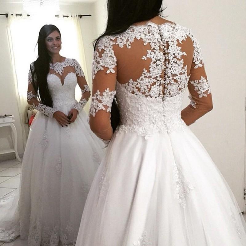 Vintage sexy see through blush wedding dress hippie 2016 for Blush vintage wedding dress
