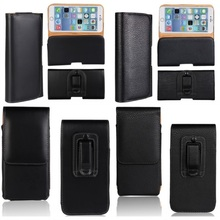 Buy Belt Clip Case XiaoMi RedMi Note II Note III Note 4 Holster Cover Leather Pouch Bag Phone Case Cover XiaoMi RedMi Pro 2 for $4.78 in AliExpress store