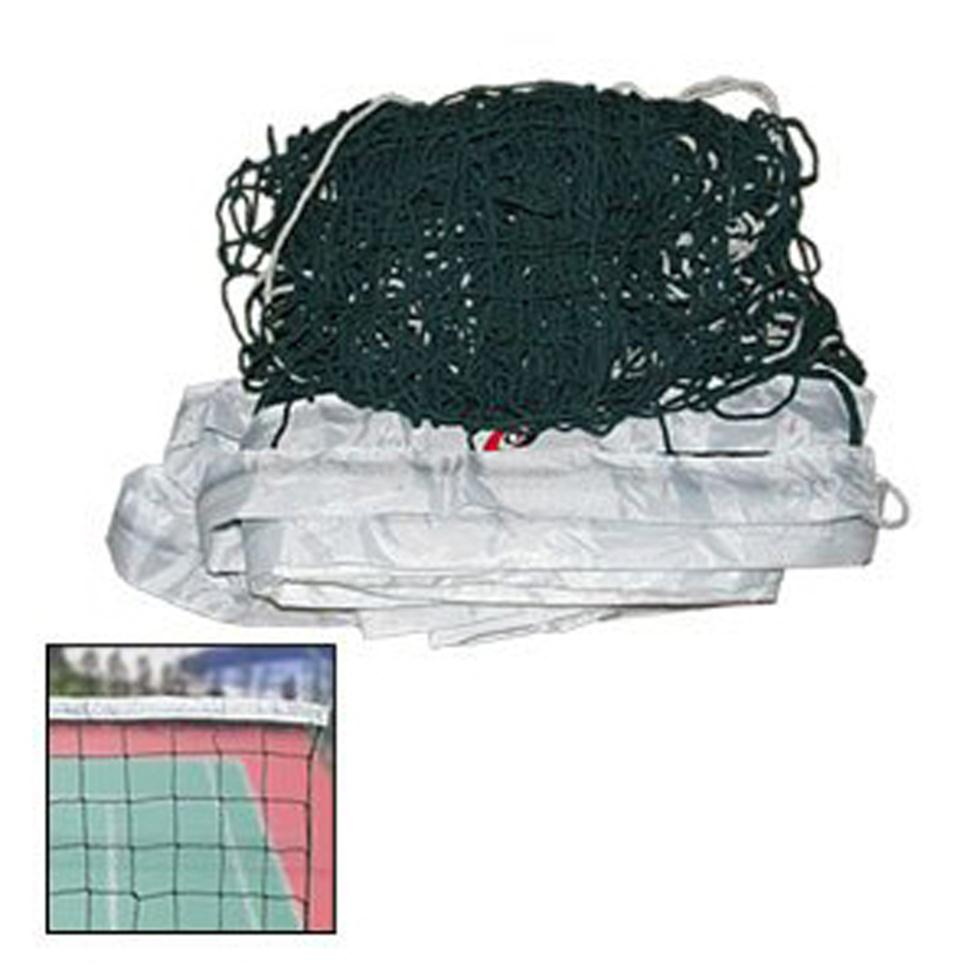 International Match Standard Official Sized Volleyball Net Netting Replacement(China (Mainland))