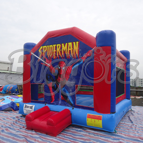 Ultraman PVC Tarpaulin Commercial Inflatable Bouncer Inflatable Jumping House For Kids<br><br>Aliexpress