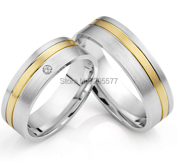 Wedding rings germany