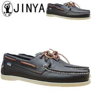 New Fashion best quality Genuine Leather men flats casual shoes Soft Loafers Comfortable Driving Shoes Classical men boat shoes