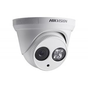 New original HIKVISION analog camera DS-2CE56C2P-IT3 750TVL PICADIS and EXIR Mini Dome Camera infrared waterproof indoor cam(China (Mainland))