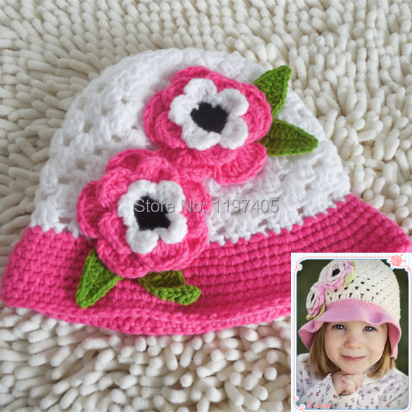 Crochet Patterns Free Childrens Hats : Fashion toddler crochet hats free crochet hat patterns for ...