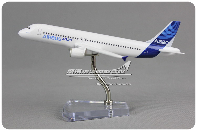 16cm Air Airbus A380 Prototype Airlines Plane Model Alloy Metal Airplane Model Kids Toy Gift Collections Free Shipping(China (Mainland))