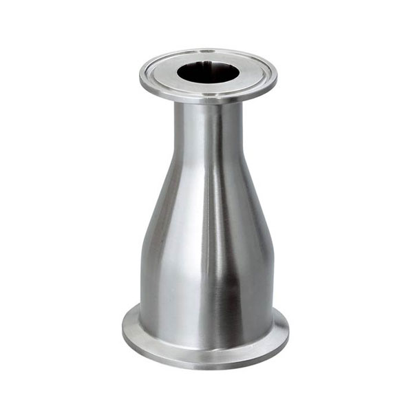 2'' x 1.5'' Sanitary TriClamp TriClover Reducer 304 Stainless Steel(China (Mainland))
