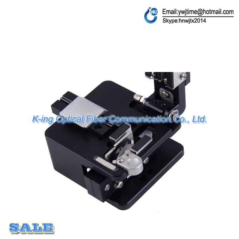 Buy CETC 41 AV33012 fiber cleaver blade for AV6471 fiber welding machine blade Optical fiber cutting knife AV33012 Fiber Cleaver cheap