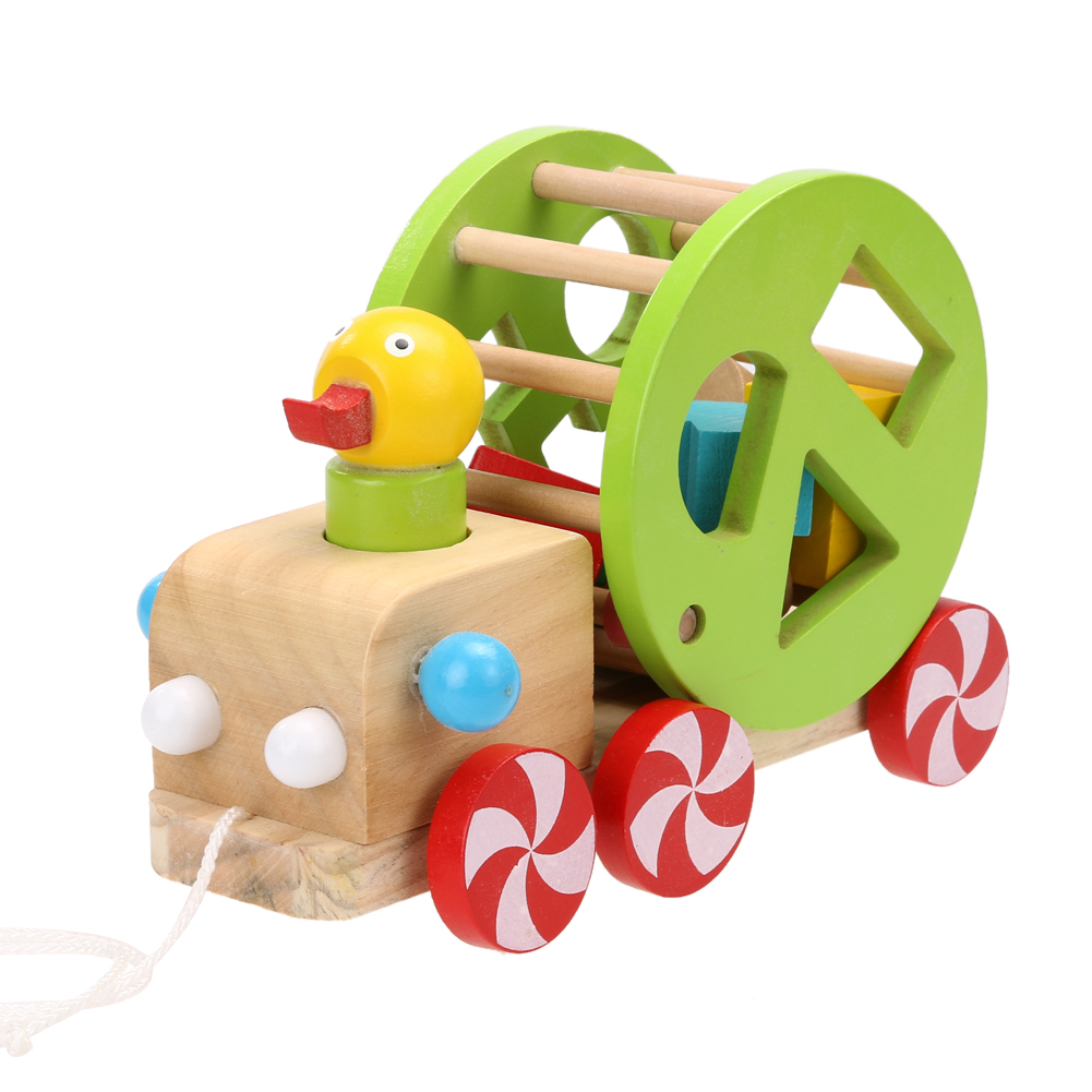 Wooden Duck Toys 52