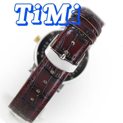 wholesale AUTO Mechanical Watch Mens Beauty Dear Noble Skeleton freeship<br><br>Aliexpress