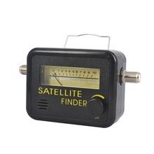 New Digital Satellite Finder Meter FTA LNB DIRECTV Signal Pointer SATV Satellite TV Receiver Tool for SatLink Sat Dish(China (Mainland))