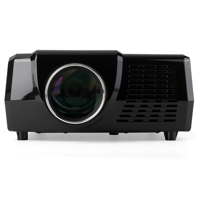 Brand New Top Quality 3000 Lumens Hd Home Cinema Theater