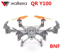 Walkera QR Y100 BNF without remote control 6-Axis FPV Hexacopter Drone with Camera For IOS/Android System Smartphone Control