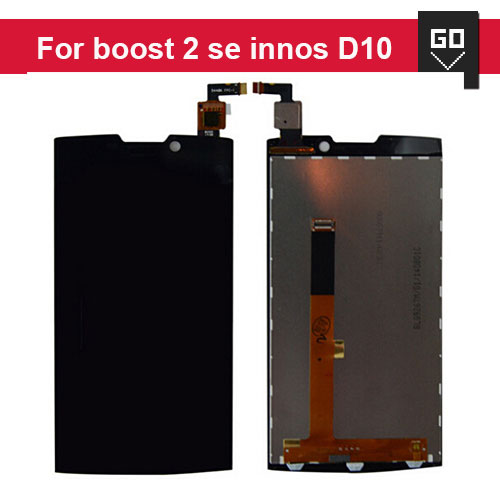 Russian special offers Original Replacement For Highscreen boost 2 se innos D10 Full Lcd Display Touch Screen Digitizer Assembly