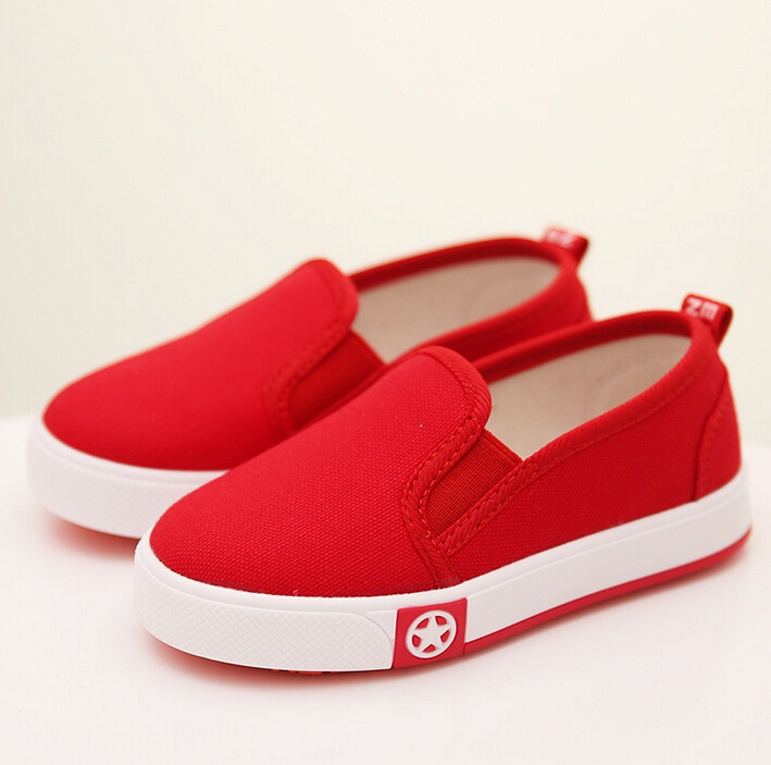 Free shipping 2015 autumn kick casual shoes classic wild new models Children's shoes(China (Mainland))
