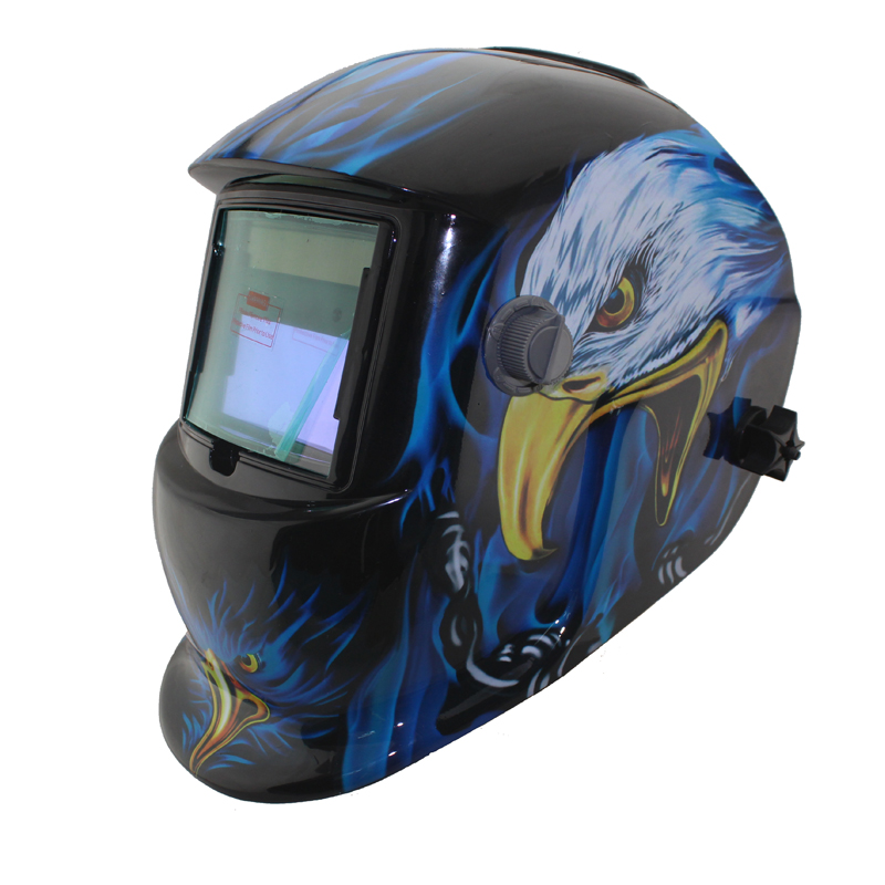 Automatic Darkening grinding solar Welding Helmets Mask /soldering cap/welder goggles/glasses for Mig Tig Arc welding equipment(China (Mainland))
