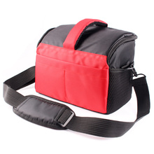 Buy New Red DSLR Camera Bag Video Photo Case Nikon D3200 D3100 D5100 D7200 D7100 D5200 D5300 D5500 D3300 D7000 D750 D810 D610 for $11.88 in AliExpress store