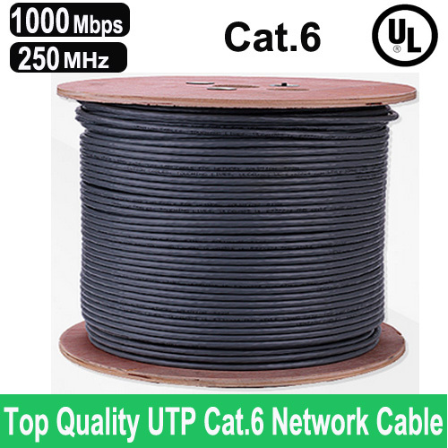 Top level Quality UL UTP Cat6 Category6 Ethernet  Network cable Lan internet Kable,50Meters/lots,Free shipping,Fast Delivery<br><br>Aliexpress
