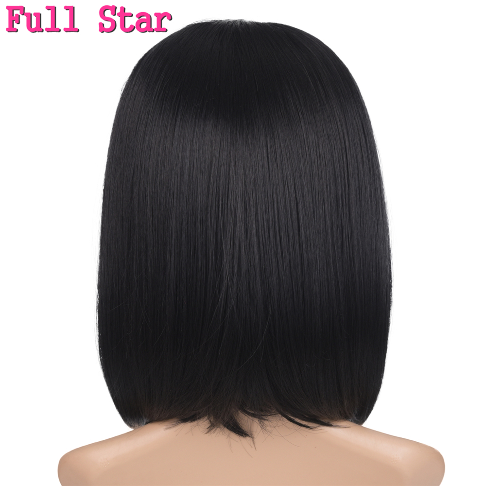 synthetic wig Full Star059