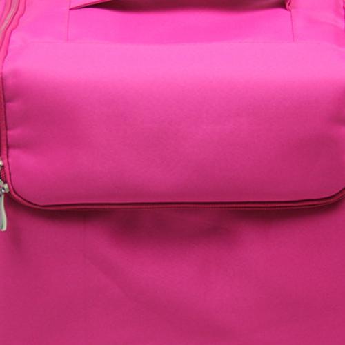 NEWBRAND Makeup Professional Storage Beauty Box Travel Cosmetic Organizer Carry Case rose<br><br>Aliexpress